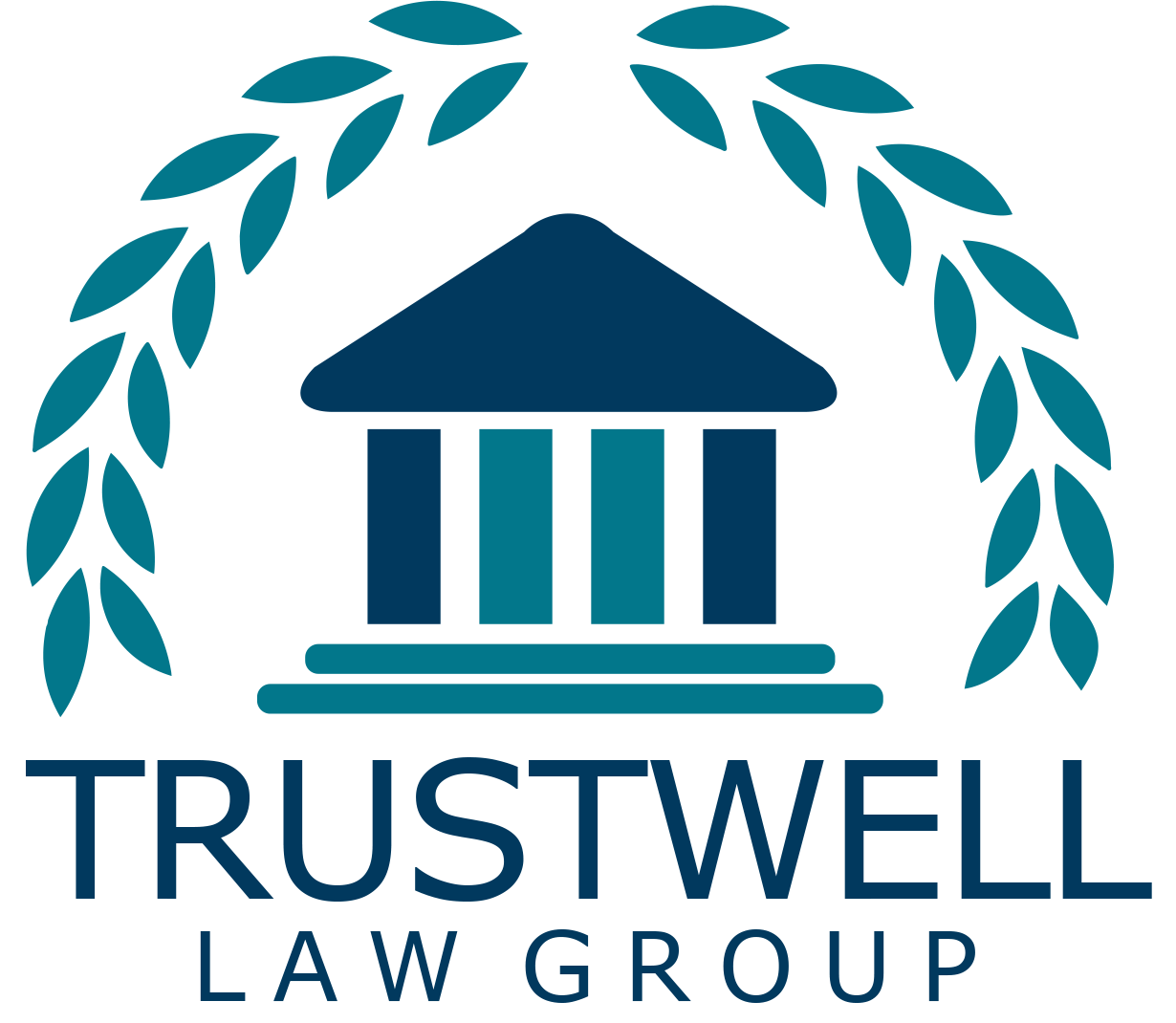 Trustwell Law Group LLP logo