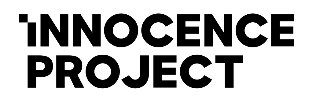 Innocence Project logo.