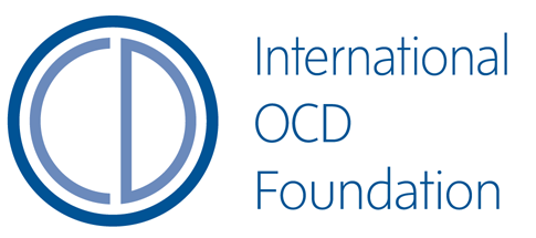 International OCD Foundation logo.