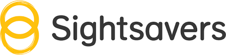 Sightsavers logo.