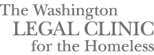 The Washington Legal Clinic logo.